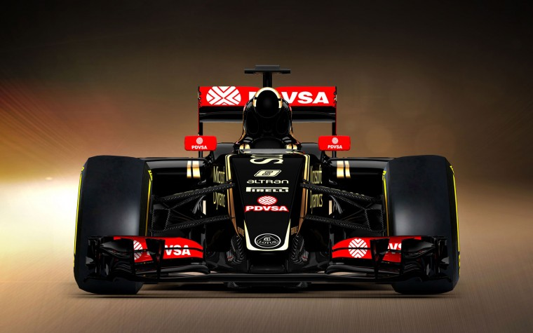 F1 2015 HD Wallpapers