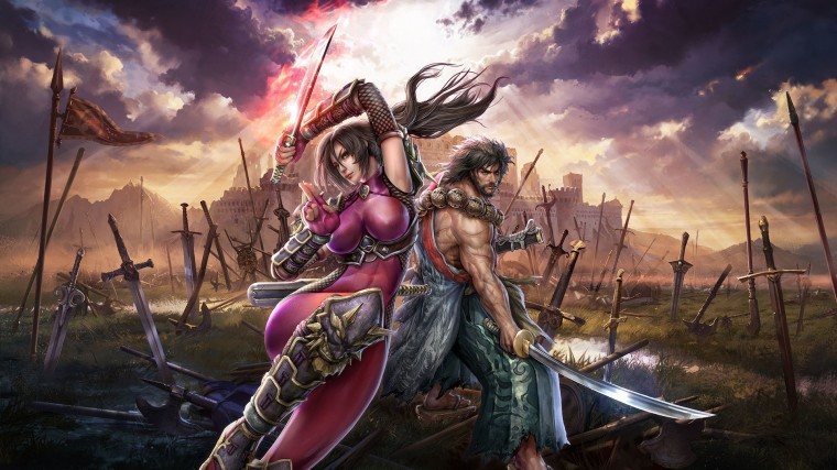 Soulcalibur HD Wallpapers