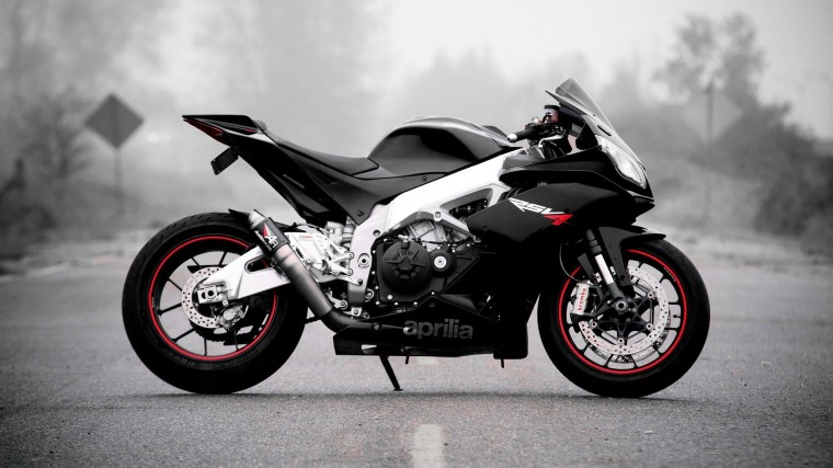 Aprilia RSV4 Wallpapers
