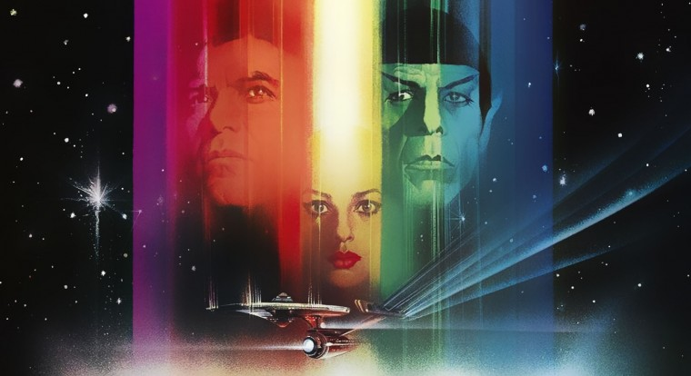 Star Trek: The Motion Picture Wallpapers