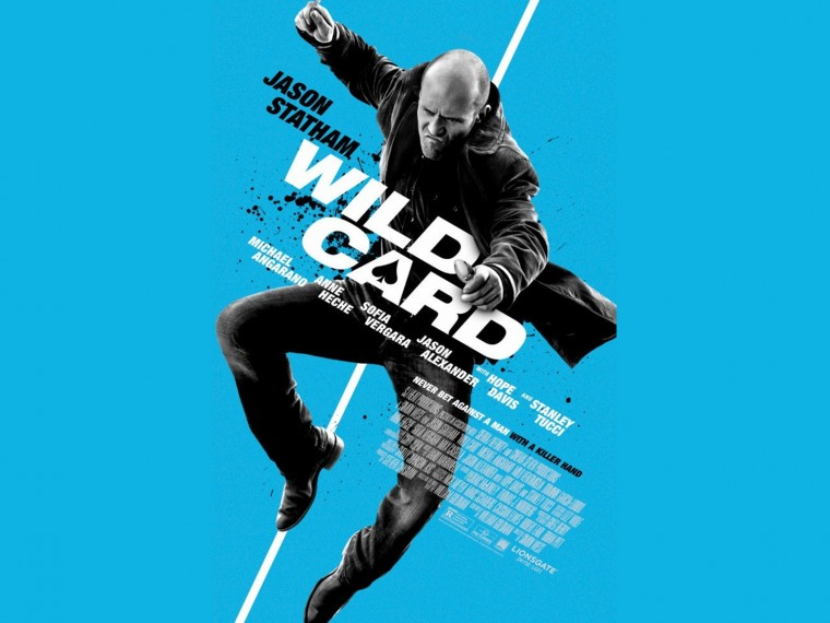 Wild Card Wallpapers