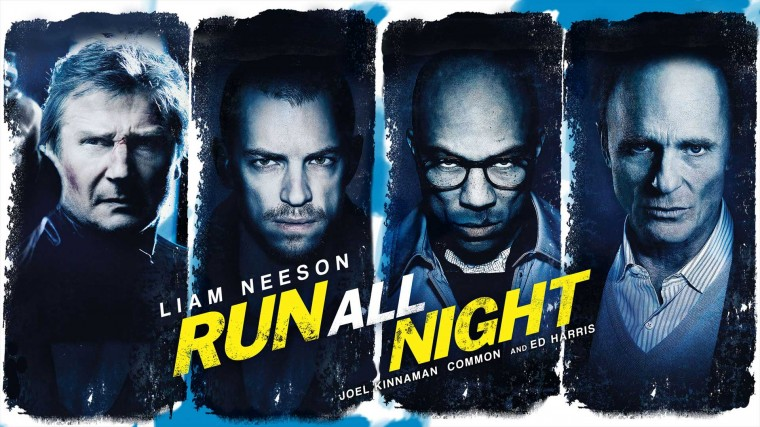 Run All Night Wallpapers