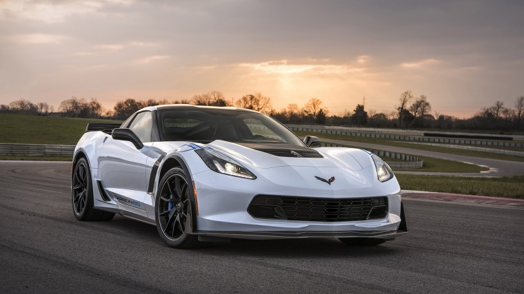 Corvette Wallpapers