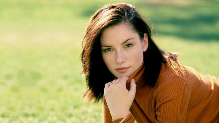Chyler Leigh Wallpapers