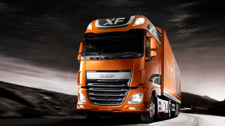 DAF Wallpapers