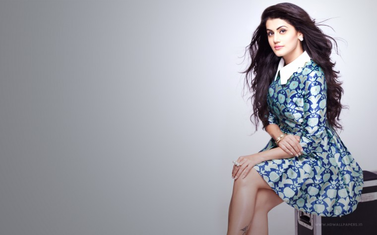 Tapsee pannu Wallpapers