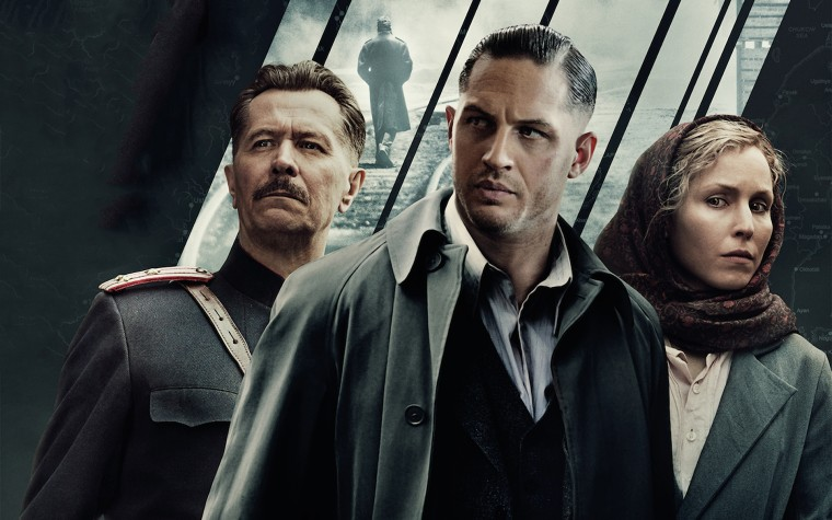 Child 44 Wallpapers