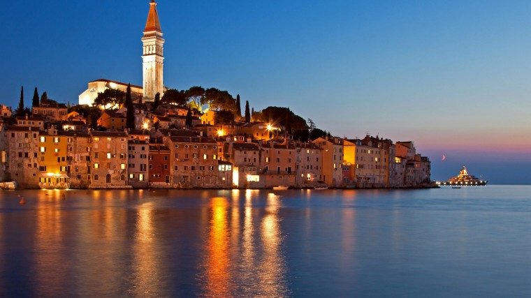 Rovinj Wallpapers