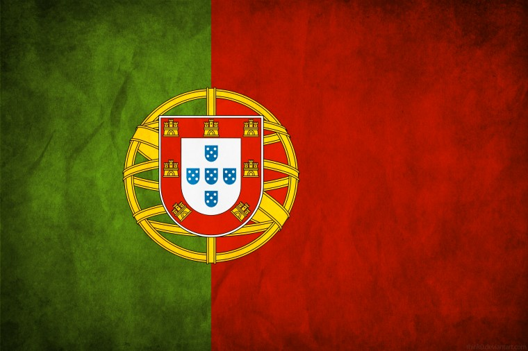 Flag Of Portugal Wallpapers