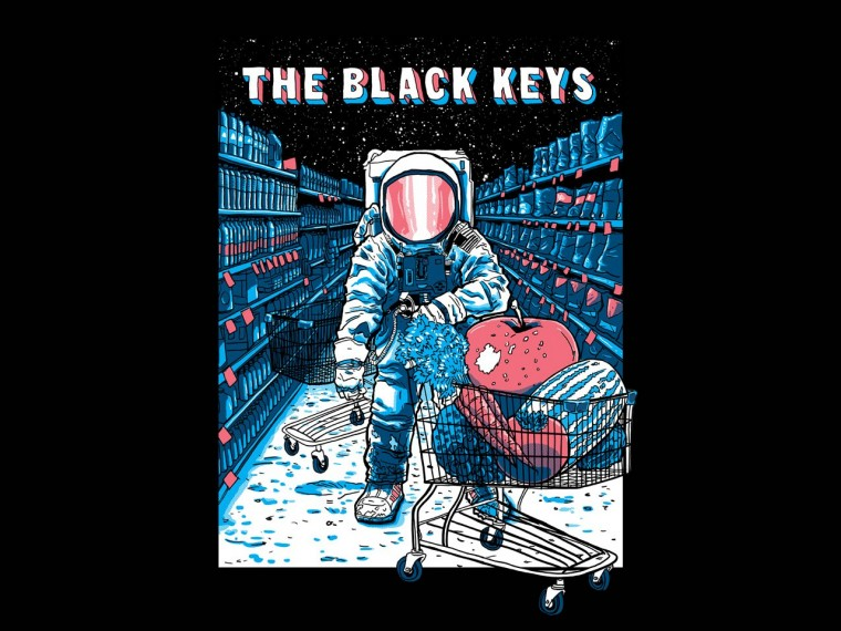 The Black Keys Wallpapers