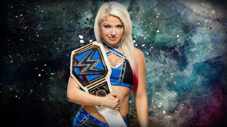 Alexa Bliss Wallpapers
