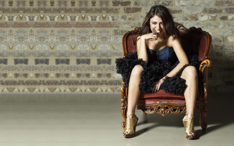 Gabriella Cilmi Wallpapers