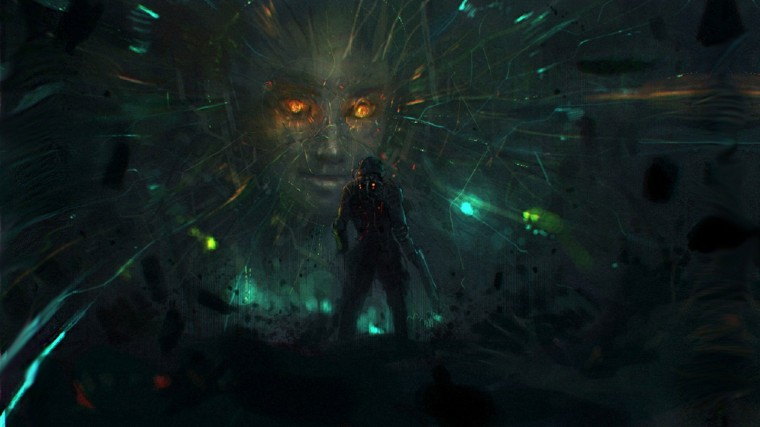 System Shock HD Wallpapers