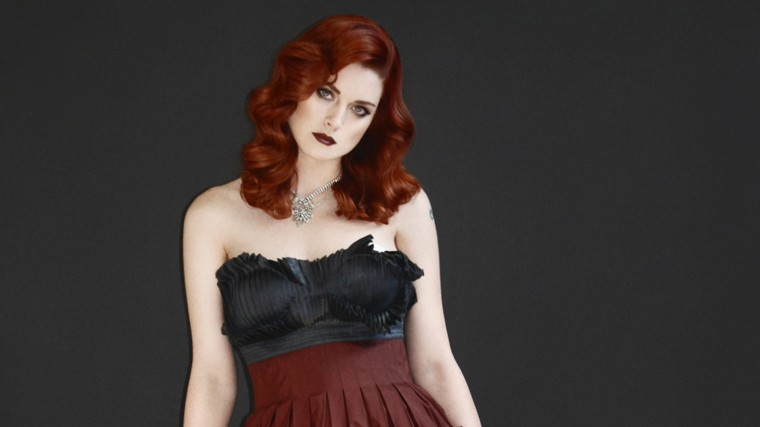 Alexandra Breckenridge Wallpapers