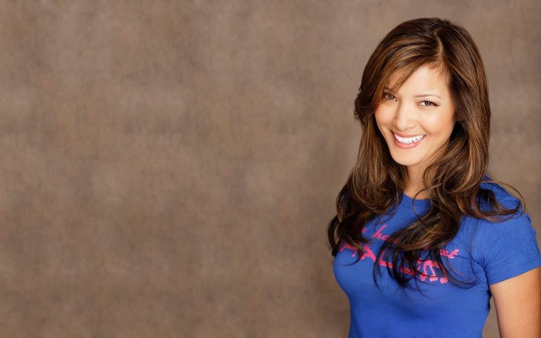 Kelly Hu Wallpapers
