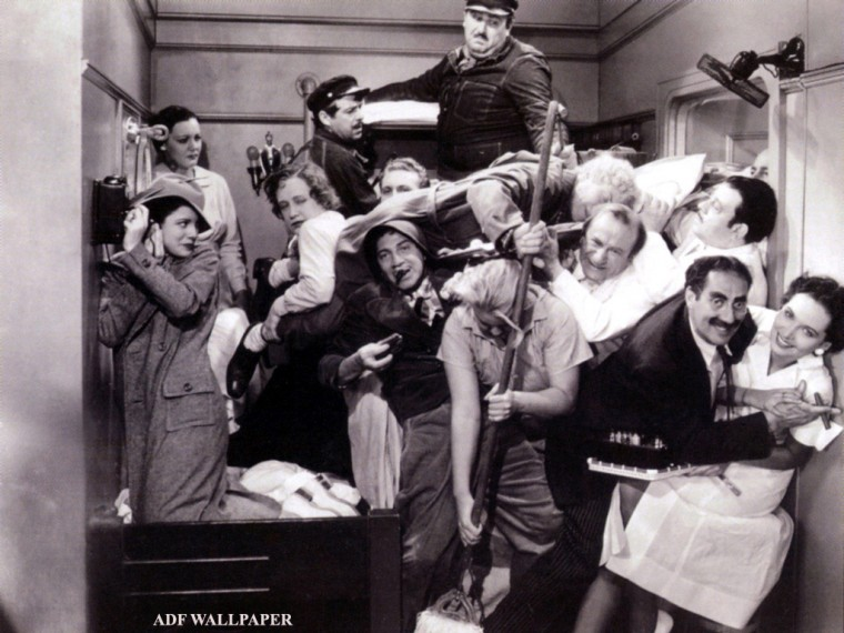 Marx Brothers Wallpapers