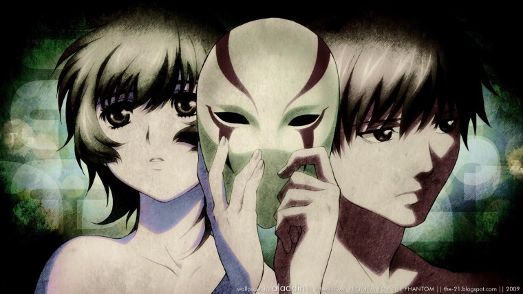 Phantom: Requiem For The Phantom Wallpapers