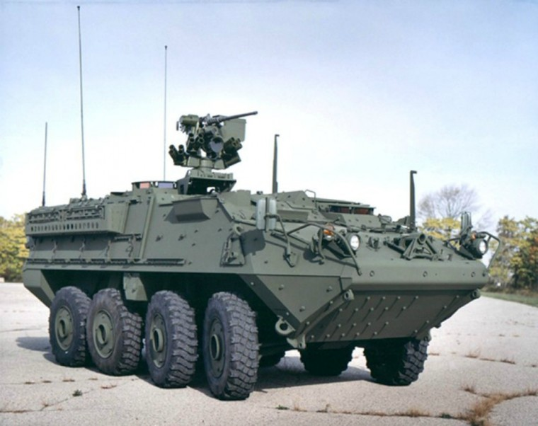 Armoured Fighting Vehicle Wallpapers