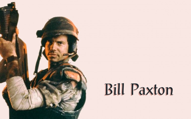 Bill Paxton Wallpapers