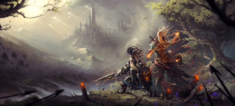 Divinity: Original Sin II HD Wallpapers