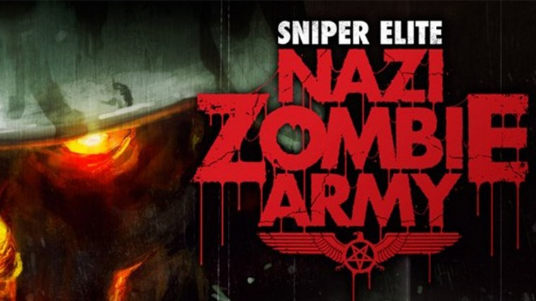 Sniper Elite: Nazi Zombie Army HD Wallpapers