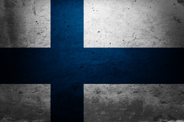 Flag Of Finland Wallpapers