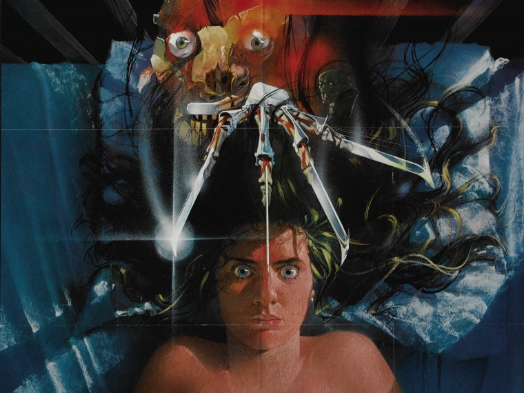 A Nightmare on Elm Street (1984) Wallpapers