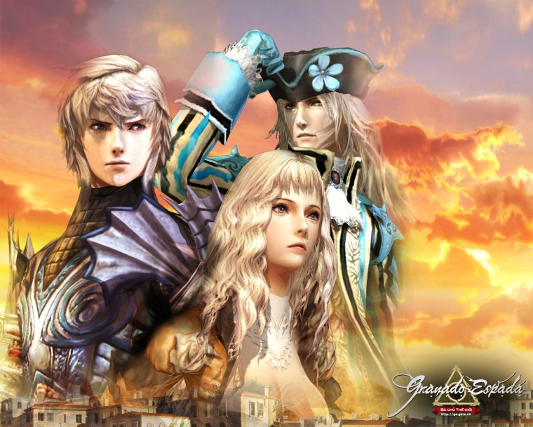Granado Espada HD Wallpapers