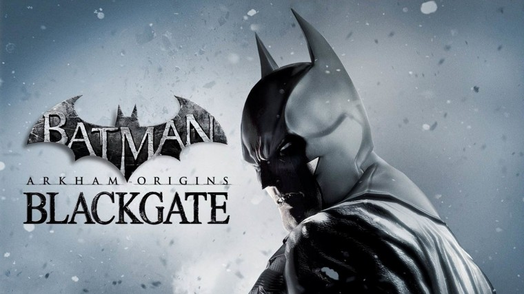 Batman: Arkham Origins Blackgate HD Wallpapers