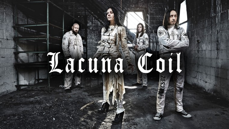 Lacuna Coil Wallpapers