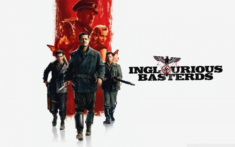 Inglourious Basterds Wallpapers