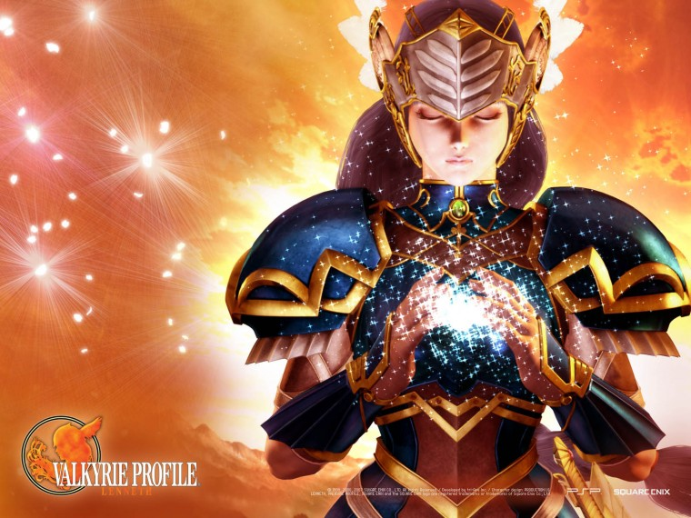 Valkyrie Profile HD Wallpapers