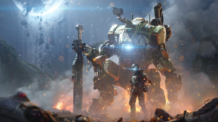 Titanfall 2 HD Wallpapers