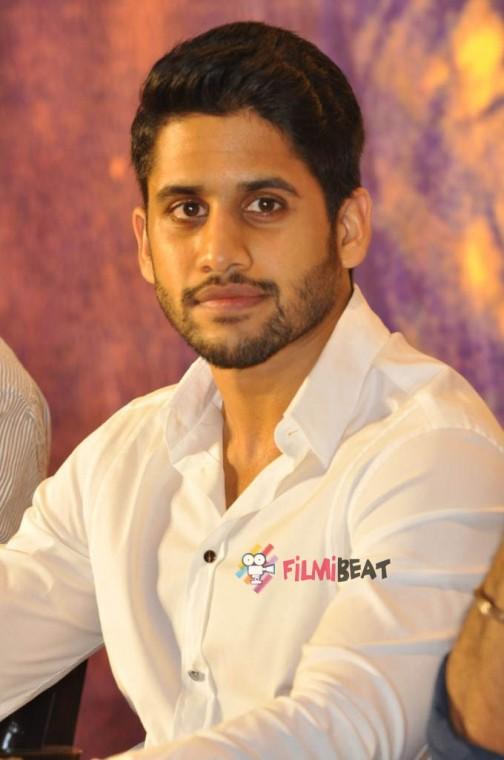 Naga Chaitanya Wallpapers