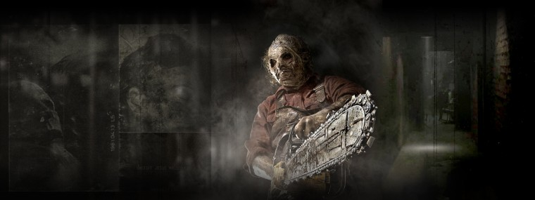 Texas Chainsaw 3D Wallpapers