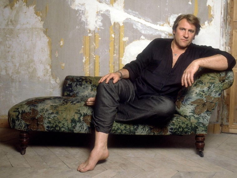 Gerard Depardieu Wallpapers