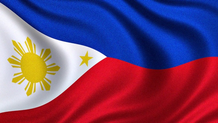 Flag Of The Philippines Wallpapers