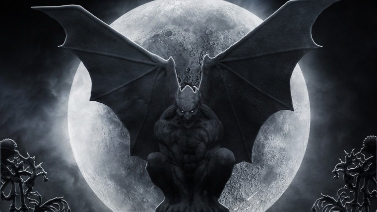 Gargoyle Wallpapers
