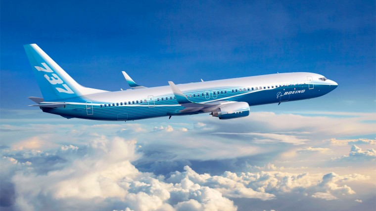 Boeing 737 Wallpapers