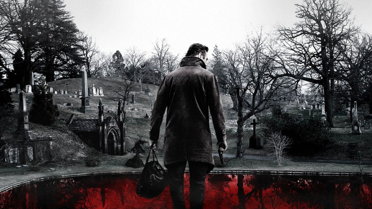 A Walk Among The Tombstones Wallpapers