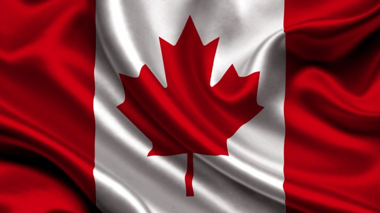 Flag Of Canada Wallpapers