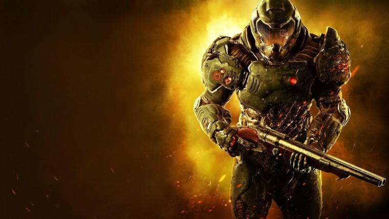 Doom HD Wallpapers