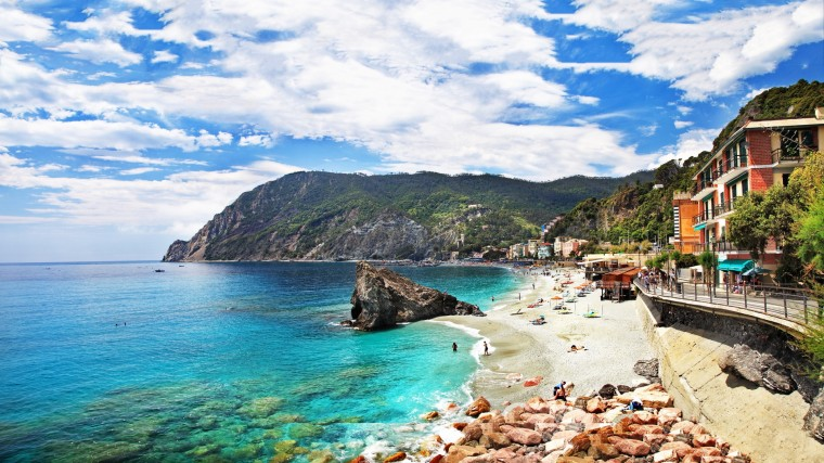 Monterosso al Mare Wallpapers