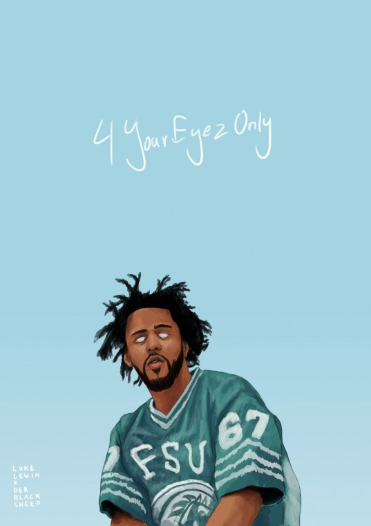 J Cole Wallpapers