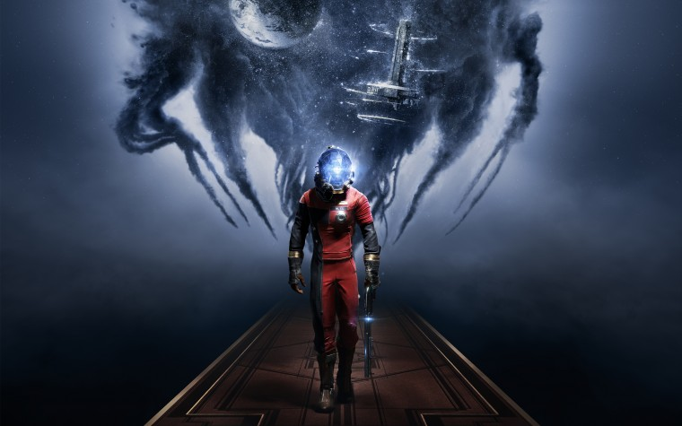 Prey (2017) HD Wallpapers