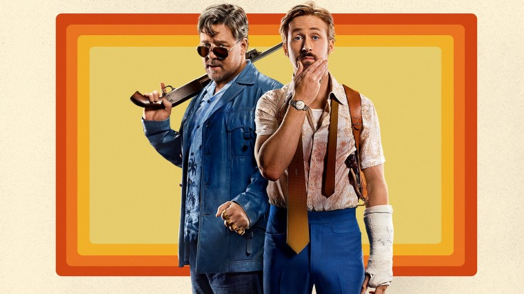The Nice Guys Wallpapers