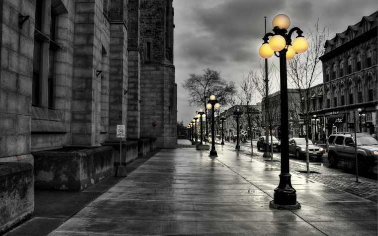 Lamp Post Wallpapers