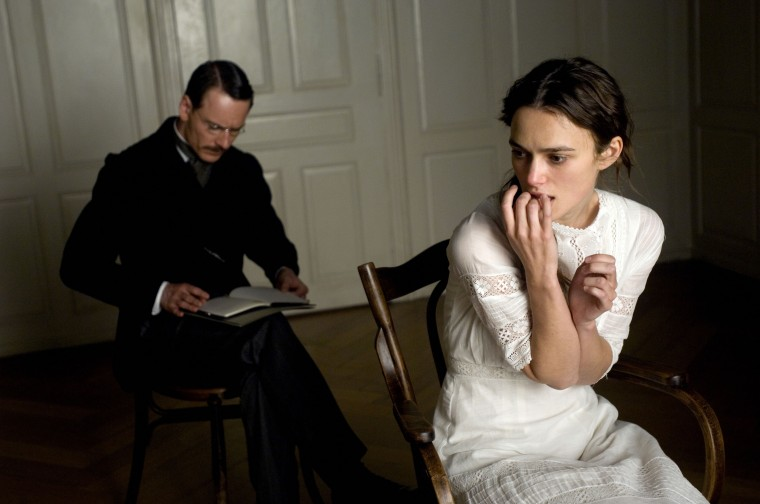 A Dangerous Method Wallpapers
