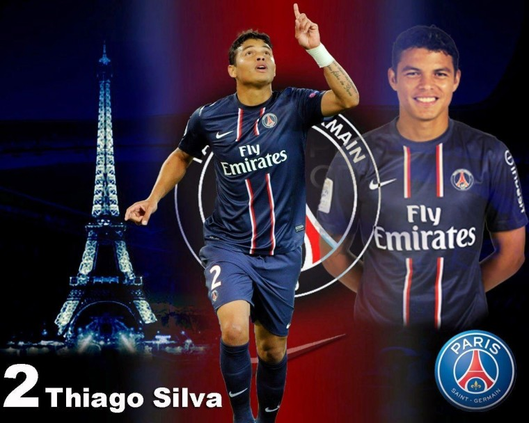 Tiago Silva Wallpapers