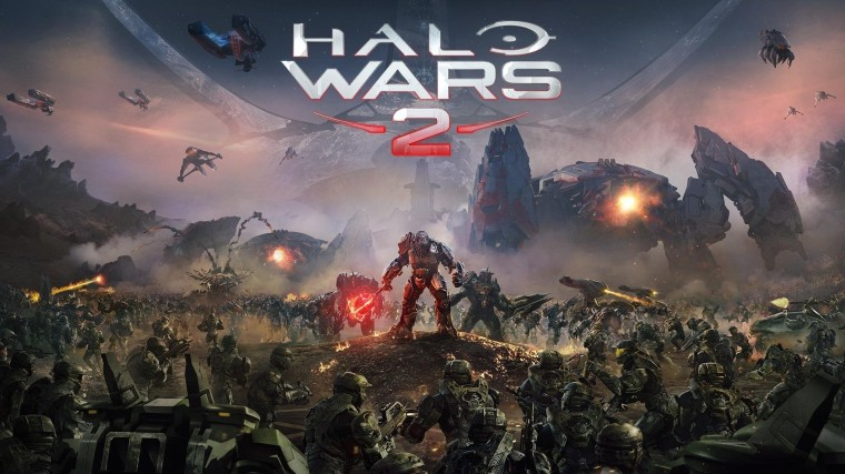 Halo Wars HD Wallpapers